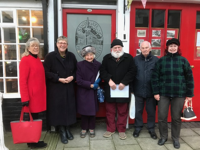 Trustees of the Sandgate Heritage Trust
